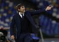 Manita dell'Inter: è 5-1 alla Samp