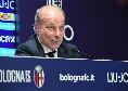 """Sabatini: """"Andai a trovare Spalletti dopo la firma con il Napoli, ascoltava il coro dei tifosi. Anguissa? Colpo magistrale di Giuntoli"""""""