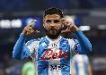 Sportitalia - L'agente di Insigne chiederà 5 milioni all'anno per prolungare il contratto: la situazione