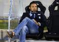"""Torino, Vagnati: """"Sanabria e Rincon? Oggi servirà una grande partita, non cerchiamo alibi!"""""""
