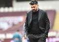 """NM, Petrazzuolo: """"È altamente improbabile che Gattuso resterà al Napoli, non c'è ancora il sostituto"""""""
