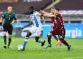 CorSport - Gattuso rilancia Bakayoko e Lozano stasera con l'Udinese: dubbio tra i pali