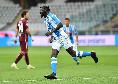 Repubblica - Turn over con l'Udinese: Bakayoko titolare, Meret in vantaggio su Ospina