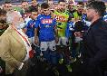 Il Mattino - Gattuso-De Laurentiis, è acqua passata! La Champions per firmare il rinnovo: ecco cosa trapela tra i due