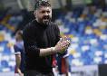 """Fontana: """"Senza gli infortuni il Napoli avrebbe lottato per lo scudetto! Purtroppo Gattuso andrà via, è un vero peccato"""""""