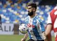 Sportitalia - Hysaj primo colpo della Lazio di Sarri: settimana prossima si chiude