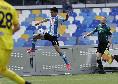 Gattuso punta a recuperare le migliori giocate di Mertens e Lozano: Chuky non segna da tre mesi