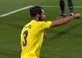 UFFICIALE - Europa League, la Roma vince ma non basta: lo United affronterà il Villarreal in finale