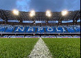 Stadio Maradona, resa incondizionata del Comune! Il Mattino: sarebbe stata una festa privata, nemmeno figlie ed ex moglie potevano esserci
