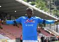 CorSport - Show di Osimhen contro lo Spezia, ADL gongola: nemmeno stavolta ha sbagliato il colpo