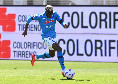 Tuttosport - Talismano Osimhen: con lui in campo il Napoli ha una media punti pazzesca