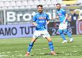 Napoli-Udinese, i convocati di Gattuso: recuperato Mertens, presenti anche quattro Primavera