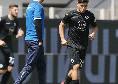 Quello di oggi è stato il primo match tra Spezia e Napoli in terra ligure in Serie A