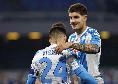 Il Mattino - Di Lorenzo e Politano show, Mancini deve ringraziare Gattuso! Con Insigne e Meret sono in quattro a rappresentare l'Italia da Napoli