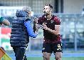 Tutino-Salernitana, non basta la promozione in A per il riscatto dal Napoli: serve un'altra condizione obbligatoria [ESCLUSIVA]