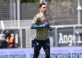 """CdM, Troise: """"Gioca Meret, Ospina ha avuto problemi alla schiena. Spalletti per il dopo Gattuso"""""""