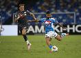 """Udinese, Stryger Larsen: """"Il Napoli ha grandi giocatori davanti, hanno fatto molti goal nelle ultime partite. Noi siamo qui per fare punti"""""""