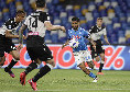 """Pistocchi: """"Questo Napoli ha un leader, si chiama Insigne: talento indiscutibile, continuo e prolifico"""""""