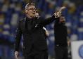 """Udinese, Gotti: """"Napoli in grande forma e noi in enorme difficoltà, così si spiega il risultato! Azzurri più in forma della Juve"""""""