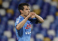 Lozano, l'entourage: Rapporto produttivo con Gattuso, sarebbe l'ideale continuare con lui! Sulla squadra ha detto...