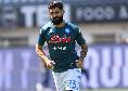 Sportitalia - Hysaj-Lazio, si avvicina la fumata bianca: pronto a riabbracciare Sarri