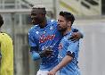 Mertens resta a Napoli! Repubblica: il club non ha intenzione di darlo via per due motivi, ma avrà un ruolo da alternativa