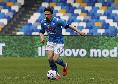 Sportitalia - Galatasaray e Trabzonspor su Mario Rui! In caso di addio Emerson Palmieri la priorità