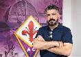 Tmw - Fiorentina, addio Gattuso: si pensa a Liverani per la panchina