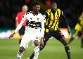 Calciomercato, Napoli su Anguissa del Fulham appena retrocesso: è il sostituto di Bakayoko