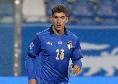 Euro2020: Spinazzola il calciatore più veloce del torneo, Di Lorenzo al quinto posto e fa fuori Mbappe [FOTO]