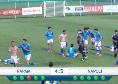 Napoli promosso in Primavera 1: il cucchiaio su rigore di Cataldi che decide il match [VIDEO]