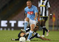"""Amodio: """"Insigne, un grande gol con l'Italia! Nel Napoli vedrei bene Vecino"""""""