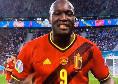 Belgio-Russia 1-0: la sblocca Lukaku e dedica il gol a Eriksen [VIDEO]