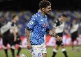 """Di Lorenzo: """"In Nazionale grazie al Napoli, contento di rappresentarlo! Mi trovo benissimo in azzurro, i tifosi sono calorosi"""""""