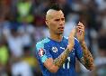 Slovacchia, due positivi nella Nazionale di Hamsik e Lobotka: uno è Vavro della Lazio