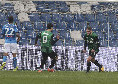 Sportitalia - Record di rifiuti del Sassuolo per Berardi: il calciatore ha detto di no anche al Napoli