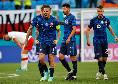 """Slovacchia, Hamsik: """"Siamo in testa ma restiamo la Cenerentola del girone: con la Svezia sarà complicata"""""""