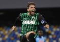 Sportitalia - Locatelli vuole solo la Juventus, rifiutata l'offerta del Borussia Dortmund
