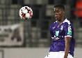 Sky - Napoli su Lokonga, ma il calciatore vuole l'Arsenal! Tutto nelle mani del club londinese