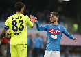 SSC Napoli, la radio ufficiale - Vice Meret, gli azzurri pensano a Mirante! Smentite su Pelkas