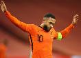 Olanda-Austria 2-0: gli orange accedono agli ottavi di Euro 2020