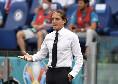 """Onorificenza per Mancini: sarà nominato """"Ambasciatore di Jesi"""""""