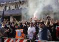 Tifosi allo stadio, Gazzetta: molto probabile varrà il green pass, la strategia della Federcalcio prima del nuovo protocollo