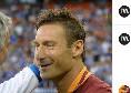 """Mourinho risponde a Totti: """"Peccato non averti allenato, Un Capitano!"""" [FOTO]"""