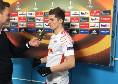 """Austria, Sabitzer: """"Sarà dura contro l'Italia, non potremo attaccare sempre! Futuro Milan? Ciò che scrivono non mi riguarda!"""""""