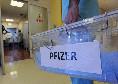 Open-day Pfizer a Napoli: 8mila posti tra oggi e domani, seconda dose entro fine mese!