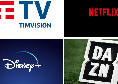 """Via libera dell'Antitrust all'accordo Tim-Dazn: """" Chi vede le partite con TIMVision libero di abbonarsi a un altro operatore Internet"""""""