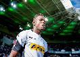 Zakaria positivo al Covid-19: il centrocampista del Borussia Mönchengladbach seguito dal Napoli è già in isolamento