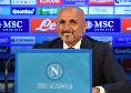 Calendario Napoli 2021 Serie A ed Europa League: tutte le partite in alternanza