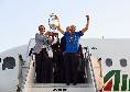 Report dell'ISS: contagi Covid in aumento anche per i festeggiamenti di Euro 2020